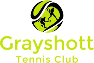 Grayshott Tennis Club Logo